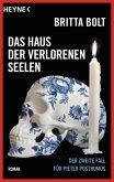 Das Haus der verlorenen Seelen / Pieter Posthumus Bd.2