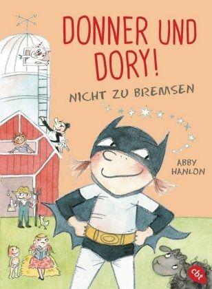 Buch-Reihe Donner und Dory!
