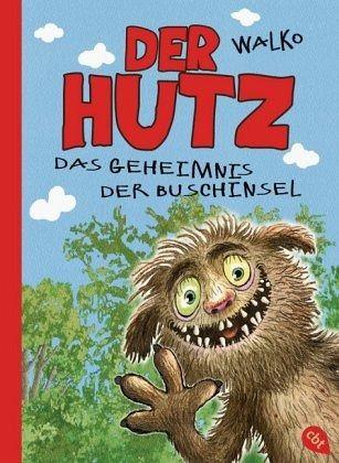 Buch-Reihe Der Hutz