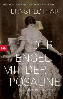 Der Engel mit der Posaune - Lothar, Ernst