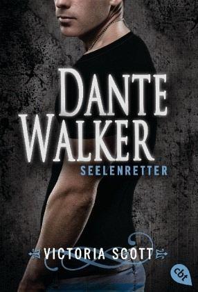 Buch-Reihe Dante Walker