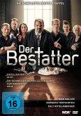 Der Bestatter - Die komplette dritte Staffel (2 Discs)