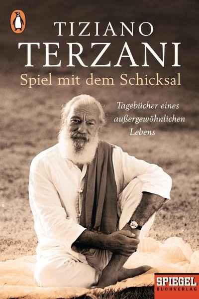 Spiel mit dem Schicksal - Terzani, Tiziano