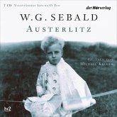Austerlitz, 9 Audio-CDs