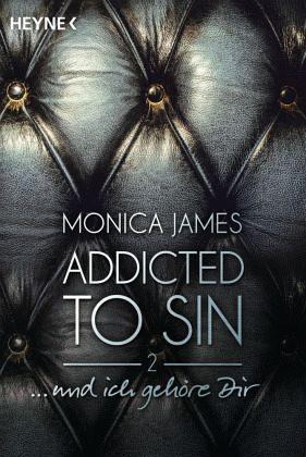 Buch-Reihe Addicted to sin