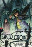 Der schwarze Schwarm / Wild Crow Bd.2