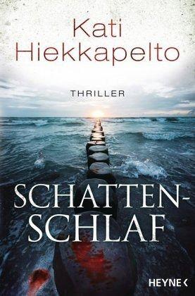 Buch-Reihe Kommissarin Anna Fekete von Kati Hiekkapelto