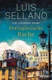 Portugiesische Rache / Lissabon-Krimi Bd.2