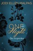 Das Versprechen / One Night Bd.3