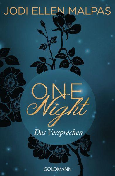 Buch-Reihe One Night