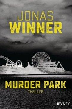 Murder Park - Winner, Jonas