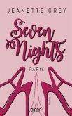 Paris / Seven Nights Bd.1