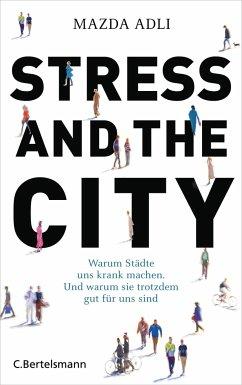 Stress and the City - Adli, Mazda