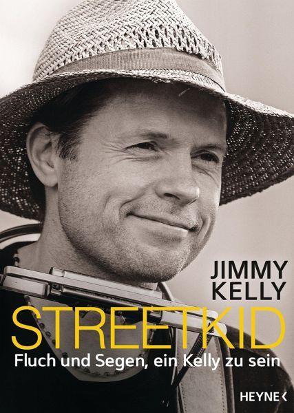 Streetkid - Kelly, Jimmy