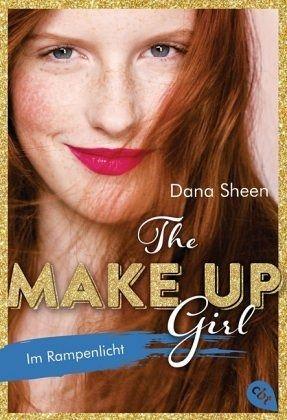 Buch-Reihe The Make Up Girl