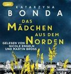 Das Mädchen aus dem Norden / Profilerin Sasza Zaluska Bd.1 (2 MP3-CDs)