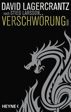 Verschwörung / Millennium Bd.4 - Lagercrantz, David