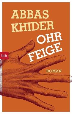 Ohrfeige - Khider, Abbas