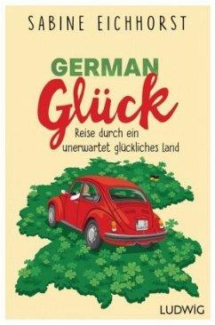 German Glück - Eichhorst, Sabine