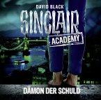 Sinclair Academy - Dämon der Schuld, 2 Audio-CDs
