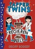 Tapper Twins regieren die Welt / Tapper Twins Bd.3