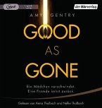 Good as Gone, 1 MP3-CD