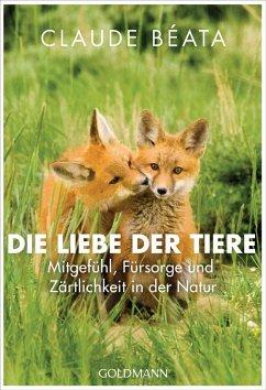 Die Liebe der Tiere - Béata, Claude