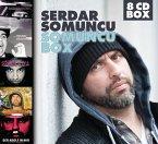 Somuncu Box, 8 Audio-CDs