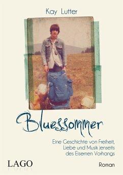 Bluessommer - Lutter, Kay