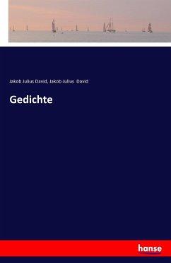 9783743431874 - David, Jakob Julius: Gedichte - Livre