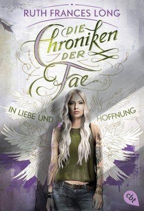 Buch-Reihe Die Chroniken der Fae