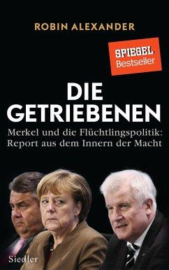 9783827500939 - Alexander, Robin: Die Getriebenen - Buch