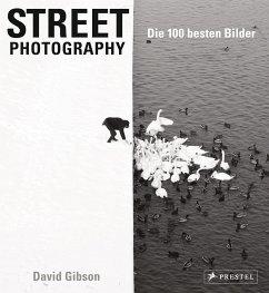Street Photography: Die 100 besten Bilder - Gibson, David
