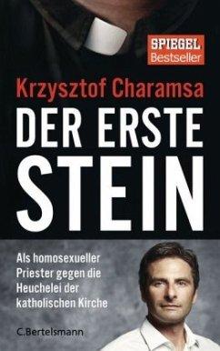 Der erste Stein - Charamsa, Krzysztof