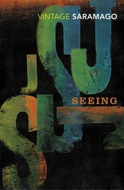 Seeing - Saramago, Jose