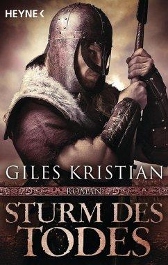 Sturm des Todes / Wikinger Bd.3 - Kristian, Giles