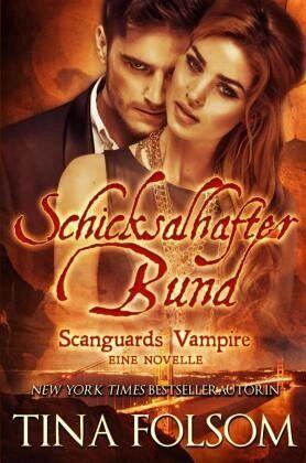Buch-Reihe Scanguards Vampire