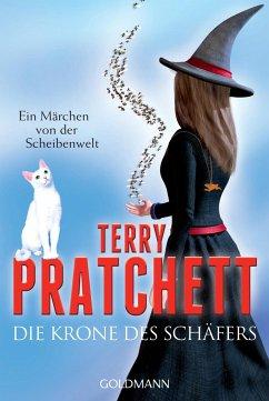 Die Krone des Schäfers / Ein Märchen von der Scheibenwelt Bd.6 - Pratchett, Terry