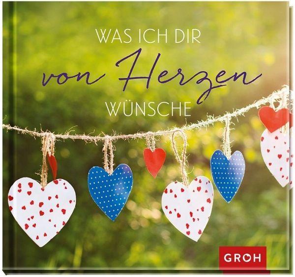 So Wollen Wir Wohnen Bw: Was Ich Dir Von Herzen Wünsche Portofrei Bei Bücher.de