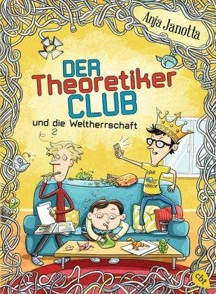 Buch-Reihe Der Theoretiker Club