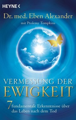 Vermessung der Ewigkeit - Alexander, Eben; Tompkins, Ptolemy