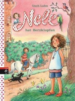 Nele hat Herzklopfen / Nele Bd.17 - Luhn, Usch