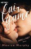 Jade & Shep / Fair game Bd.1