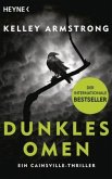 Dunkles Omen / Cainsville Bd.1