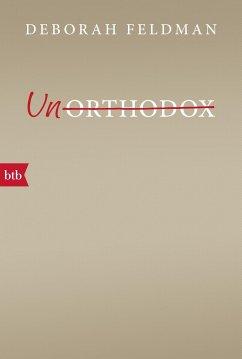 Unorthodox - Feldman, Deborah
