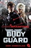 Der Anschlag / Bodyguard Bd.5