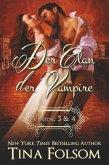 Venedig 3 & 4 / Der Clan der Vampire Bd.3+4