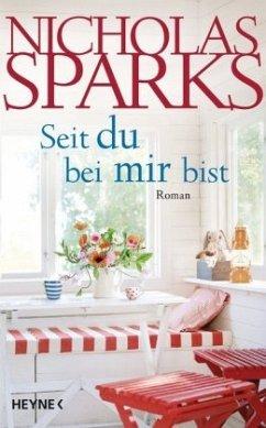 Seit du bei mir bist - Sparks, Nicholas