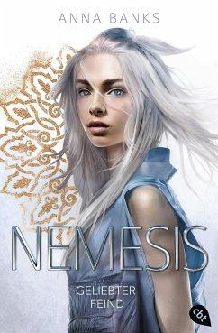 Geliebter Feind / NEMESIS Bd.1 - Banks, Anna