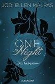 Das Geheimnis / One Night Bd.2